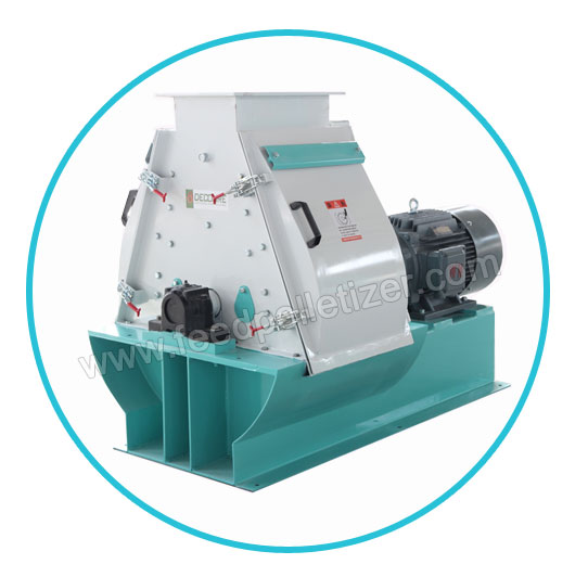 livestock feed hammer mill