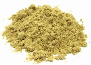 rice bran for fish feed